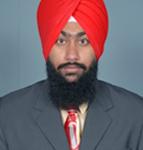 Dr Anupinder Singh